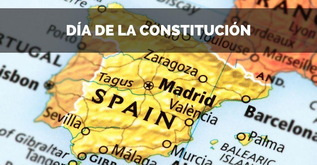 Constitución Portadas Cervantes