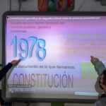 Día de la Constitución Primaria 1