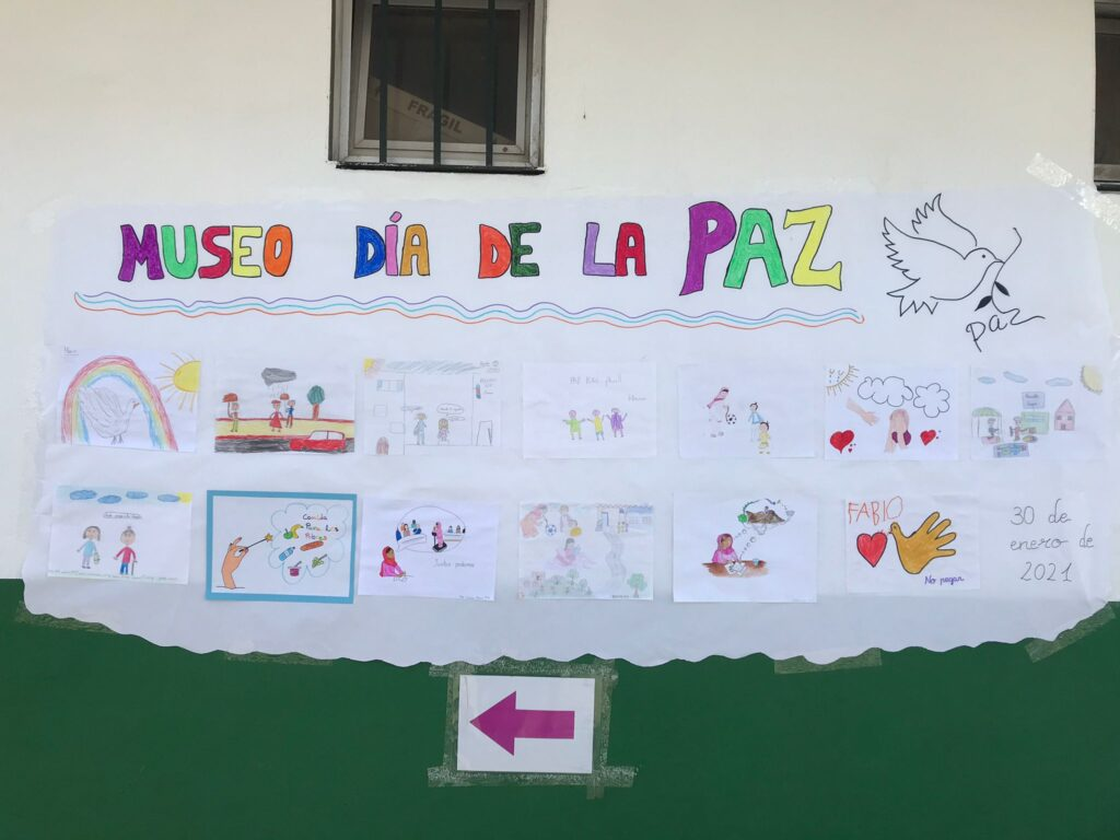 paz primaria